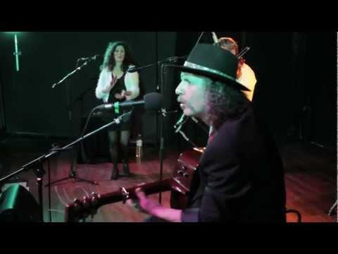 Brassens l'Irlandais - Les Copains d'abord Live ! poster
