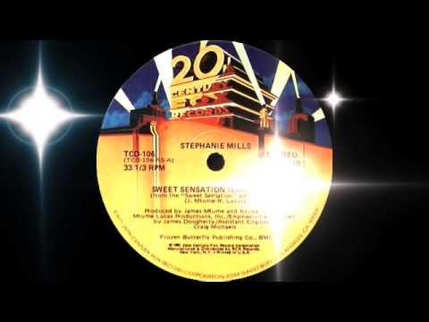 Stephanie Mills - Sweet Sensation (20th Century Fox Records 1980) mp3