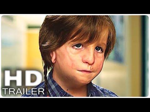 WONDER Trailer Italiano (2017)