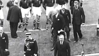 finale italia ungheria mondiali 1938
