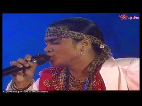 Damasutra - Umpama Mimpi Dalam Mimpi (Live In Juara Lagu 91) HD