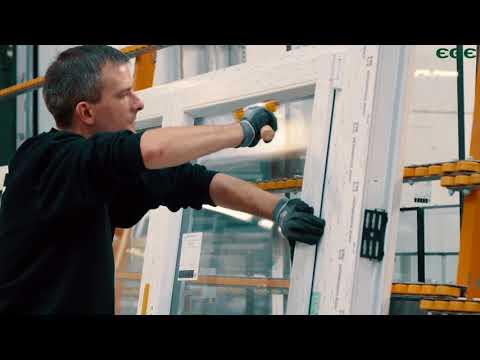 Ege Imagefilm Fenster Turen Fassaden Youtube