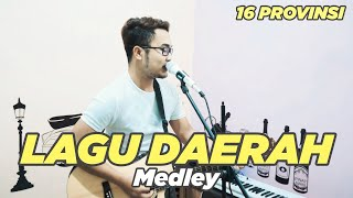 Download Lagu Medley Lagu Daerah 16 Provinsi MP3