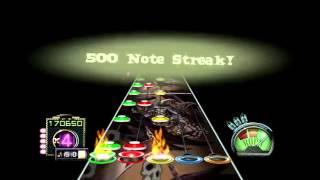 Скачать Guitar Hero 3 Custom System Of A Down Chop Suey