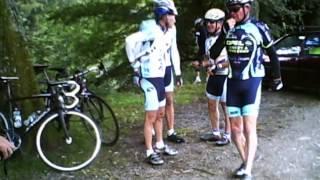 FLÉMALLE - Liège - La Gleize cyclo 2011