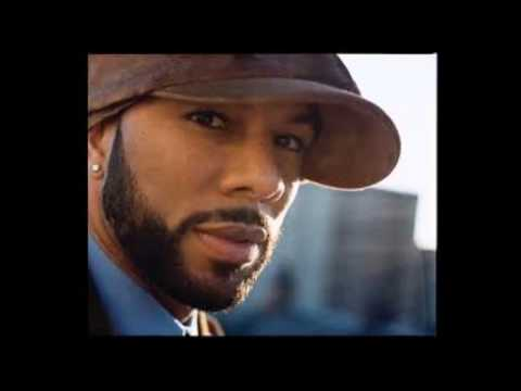 Common  the corner remix