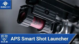 APS Smart Shot Launcher - Airsoft Evike.com
