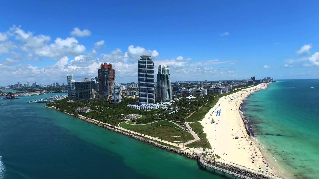 125 Ocean Drive Unit 503 Miami Beach, FL - YouTube