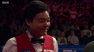 FUNNIEST MOMENTS 2016 World Snooker Championship