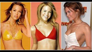 30+ Mandy Moore Hot Bikini Wallpaper