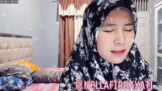 HIPNOTIS Netizen Instagram Tilawah Merdu Cewek Muslimah Cantik Nella Firdayati