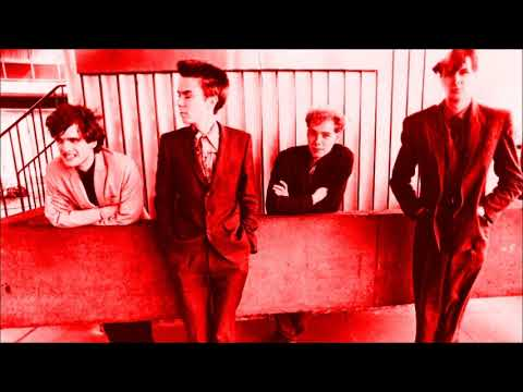 Josef K - Heart of Song (Peel Session)