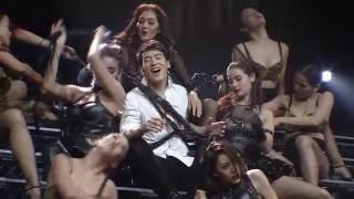 Spot DVD Concert บี้ สุกฤษฎิ์ Love 10 ปี ไม่มีหยุด Version บอกวัน (ฟิน)