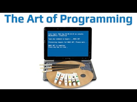 The art of the programming LIVE (Russian language)