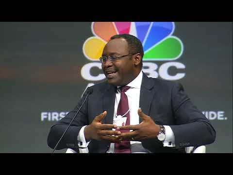 Africa's Economic Update