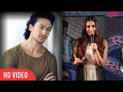 Tiger Shroff Is A Professional Dance | kriti Sanon | Bareilly Ki Barfi