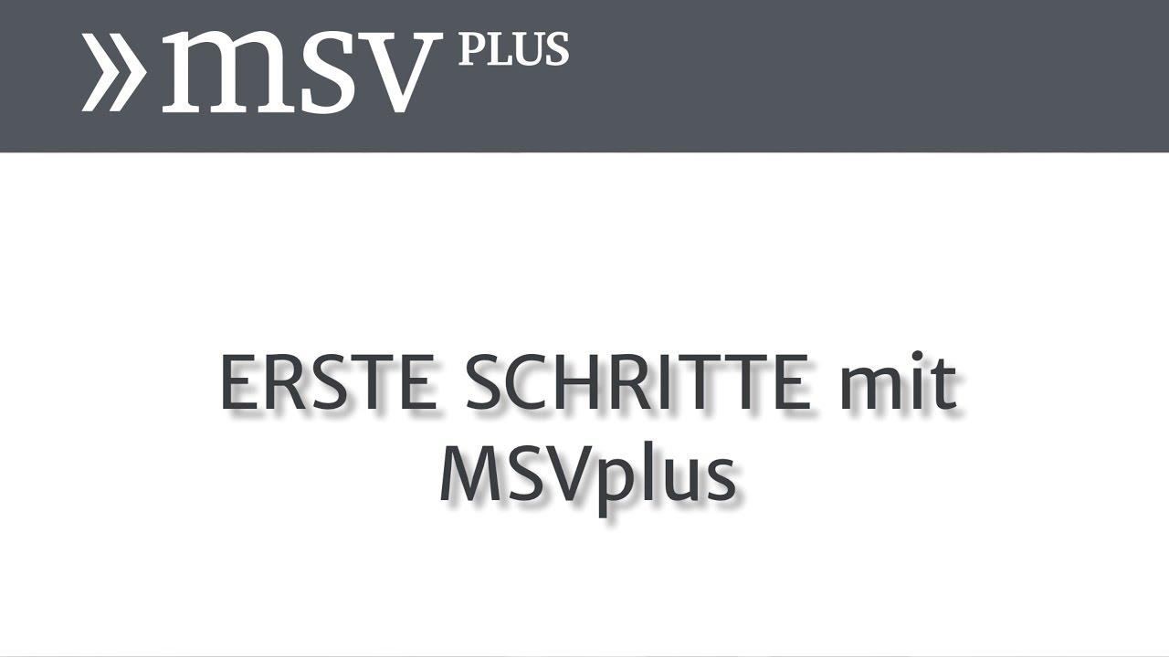 Msv Plus