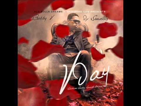 10. Bobby V - Cum Baby (Bonus) 2012