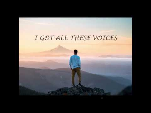 Cade Thompson // Voices (Lyric Video)