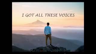 Cade Thompson // Voices (Lyric Video)