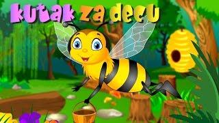 Pčelice (bzz bzz) / Bienen (buzz buzz) - 2016