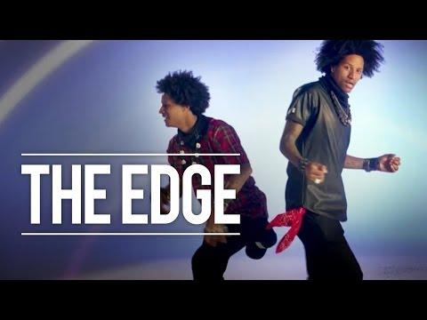 The Edge: Empire of the Sun - Celebrate (Tommy Trash Remix) #CokeREDMoves