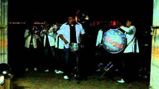 Corrido de Mazatlán - Banda Boyz