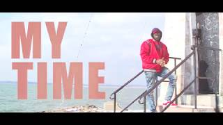 My Time (Official Music Video) - SKRAP