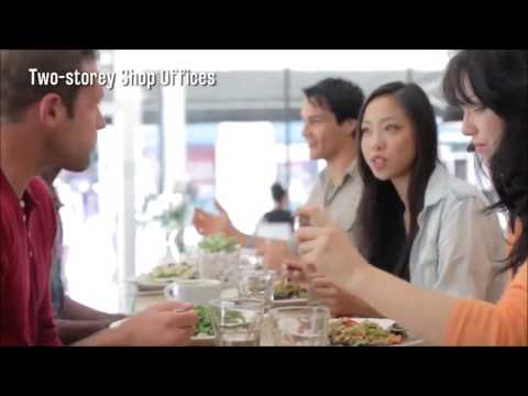 Razak City Residence Video (Opposite Bandar Malaysia)