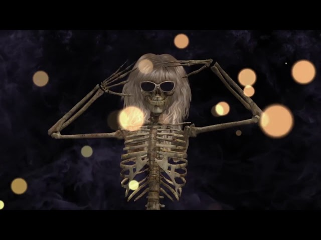 Dance with your own Skeletons