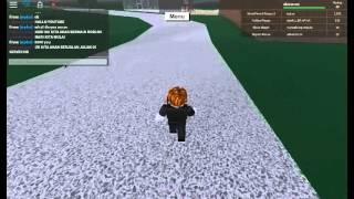 Roblox primeiro jogo (Indonésia Roblox)
