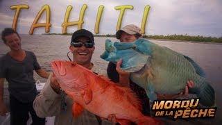 Tahiti - Mordu de la Pêche (Bande-annonce)