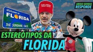 ESTERIÓTIPOS DA FLORIDA | AG RESPONDE