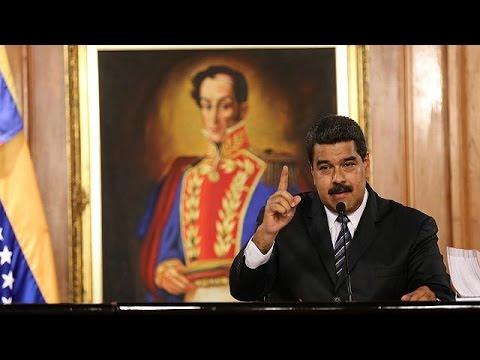 Le parlement vénézuélien vote une motion contre le Président Maduro