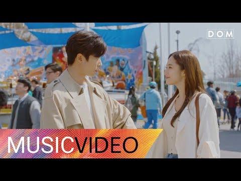 [MV] Hong Dae Kwang (홍대광) - Floating (둥둥) (Her Private Life (그녀의 사생활) OST Part.2)