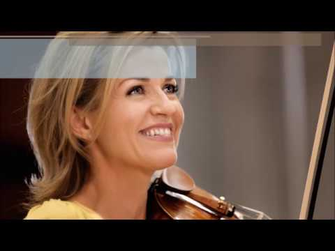 TOP 20 VIOLINISTS OF ALL TIME (by WojDan)