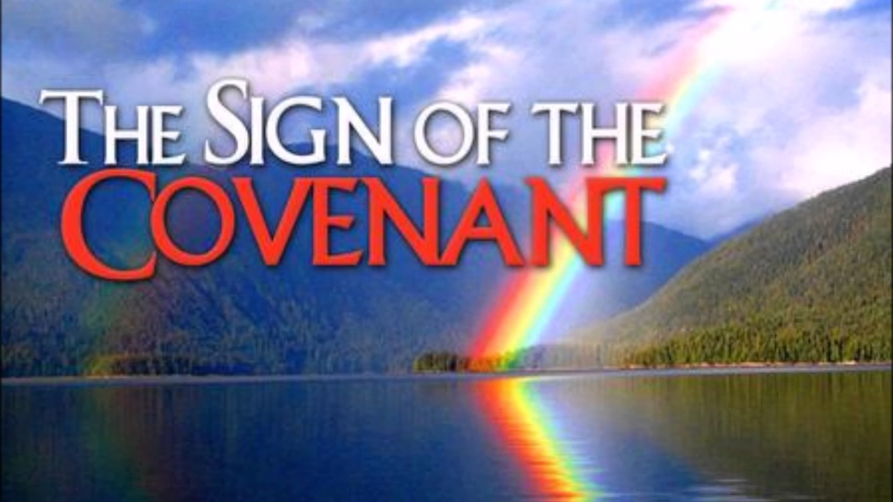 The Rainbow The Symbol Of Gods Splendor Genesis 98 17 Youtube