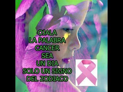 Mensajes Cristianos Por Los Enfermos De Cancer Youtube