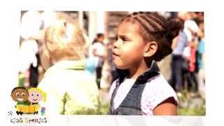 Kids Stories Kinderdagopvang Almere promotievideo