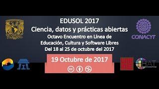 edusol 19 oct 2017 segundo día