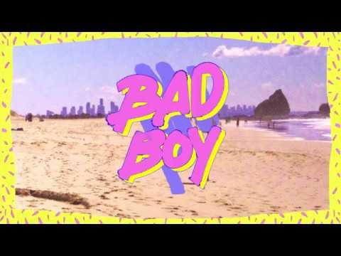 Riton & Kah - Lo - Bad Boy