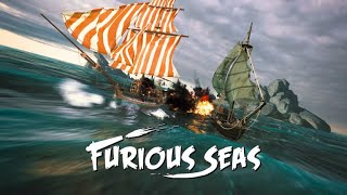 Furious Seas Early Access Trailer