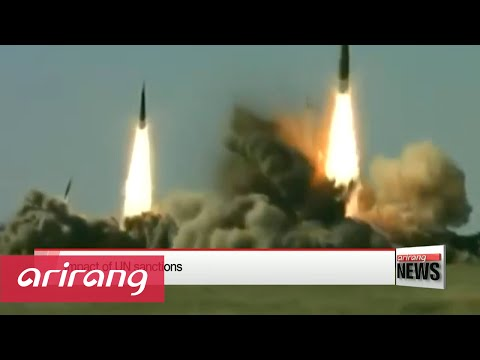 Expert's take on N. Korea's latest provocation