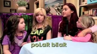 Interview with Jennette McCurdy and Ariana Grande