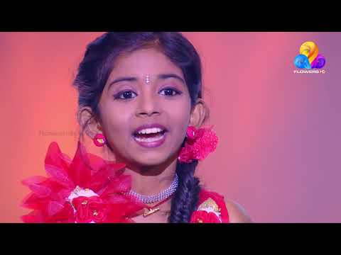 Top Singer | Musical Reality Show | Flowers | Ep#105
