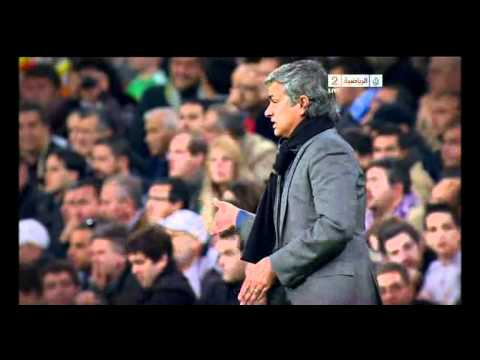 José Mourinho - FIFA World Best Coach 2010 (FIFA Ballon d'Or Ceremony)