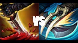 Old Q vs New Q , the final battle