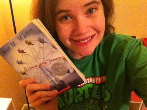 TMNTT: Book Review: A Corner Of The Universe