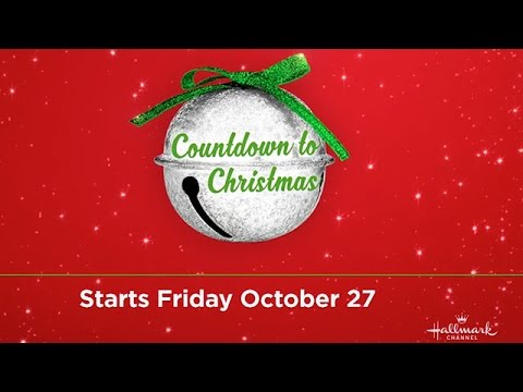 P  Countdown to Christmas 2017  Hallmark Channel