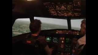 Fear of Flying It